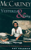 "Ray Coleman. ""McCartney. Yesterday and Today"""