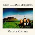 "Сингл ""Mull Of Kintyre"" / ""Girls School"""