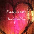 "Сингл ""Freedom"" / ""From A Lover To A Friend"""